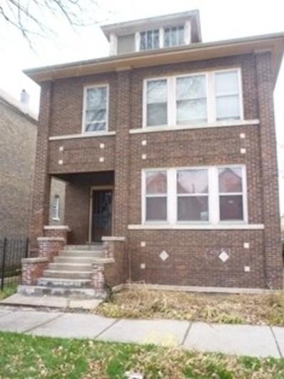 8539 S Burnham Avenue, Chicago, IL 60617 - MLS#: 09675112