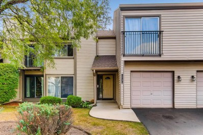 1745 Whidden Avenue UNIT 60, Downers Grove, IL 60516 - MLS#: 09675139