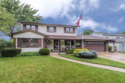 298 W Brantwood Avenue, Elk Grove Village, IL 60007 - MLS#: 09675278
