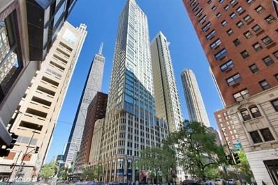 57 E Delaware Place UNIT 1103, Chicago, IL 60611 - MLS#: 09675496