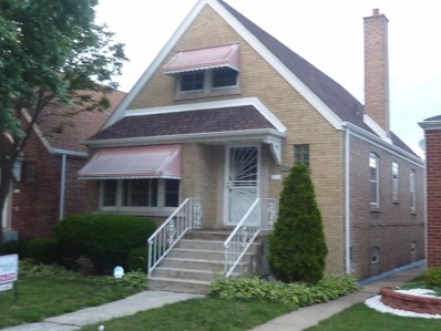 8021 S Sacramento Avenue, Chicago, IL 60652 - MLS#: 09675498