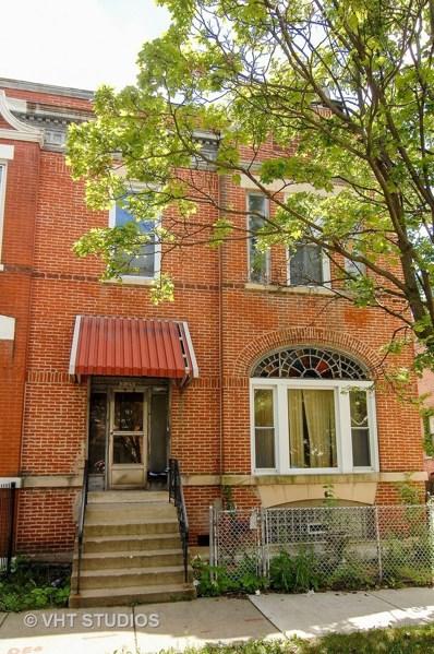 2229 W Adams Street, Chicago, IL 60612 - MLS#: 09675500