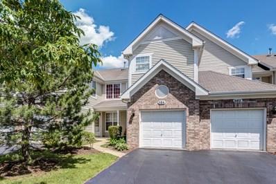 984 Sheridan Circle, Naperville, IL 60563 - MLS#: 09675539