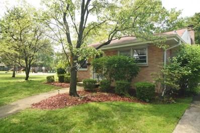 102 N Waterman Avenue, Arlington Heights, IL 60004 - MLS#: 09675571