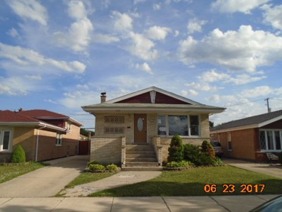 4137 W 80th Place, Chicago, IL 60652 - MLS#: 09675610