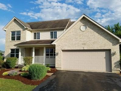 1862 Columbine Drive, Yorkville, IL 60560 - MLS#: 09675705