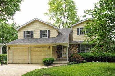 121 Tanager Court, Naperville, IL 60565 - MLS#: 09675852