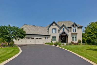 1511 Daybreak Drive, Libertyville, IL 60048 - MLS#: 09676040