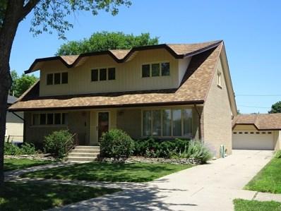 10509 LARAMIE Avenue, Oak Lawn, IL 60453 - MLS#: 09676230