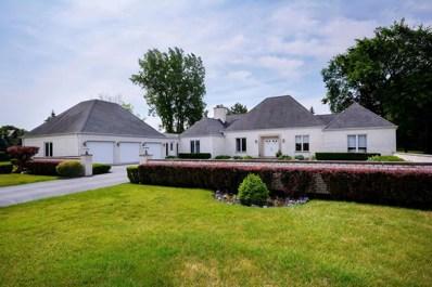 1582 Dawn Court, Long Grove, IL 60047 - MLS#: 09676235