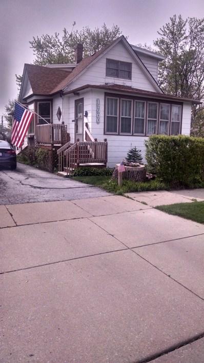 17900 Gottschalk Avenue, Homewood, IL 60430 - MLS#: 09676299