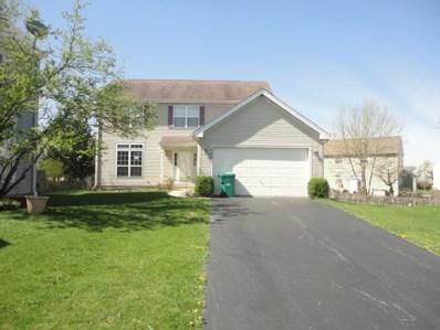 360 S Arrowhead Court, Round Lake, IL 60073 - MLS#: 09676354