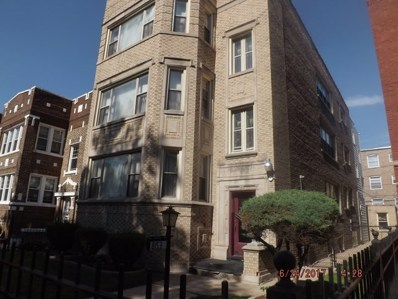 8153 S Langley Avenue, Chicago, IL 60619 - MLS#: 09676418