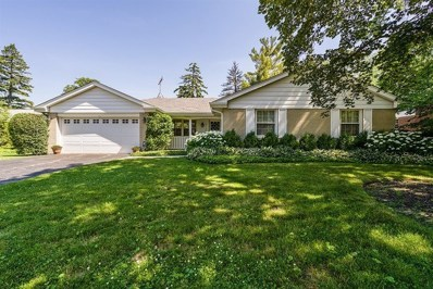 3126 Country Lane, Wilmette, IL 60091 - MLS#: 09676518