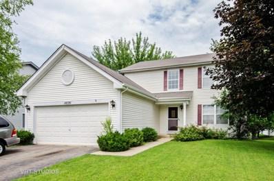 1839 CAMBRIDGE Drive, Carpentersville, IL 60110 - MLS#: 09676665