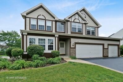 465 Nuthatch Way, Lindenhurst, IL 60046 - MLS#: 09676998