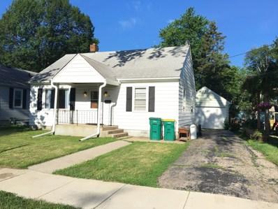 735 N 6th Street, Dekalb, IL 60115 - MLS#: 09677075