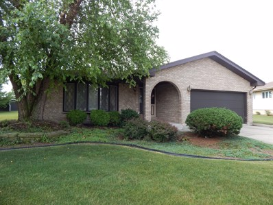 7449 W Wishing Well Drive, Frankfort, IL 60423 - MLS#: 09677119