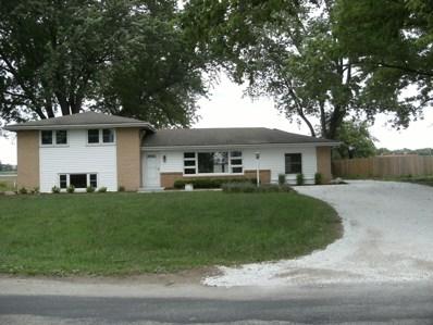 10153 E River North Road, Momence, IL 60954 - MLS#: 09677149