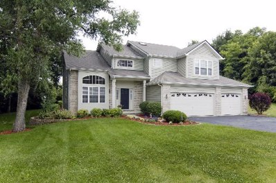 40329 GOLDEN EAGLE Court, Antioch, IL 60002 - MLS#: 09677333