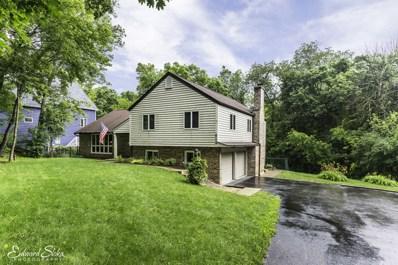 6114 Pleasant View Lane, Cary, IL 60013 - MLS#: 09677421