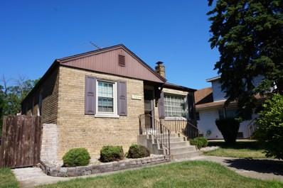 17844 Park Avenue, Homewood, IL 60430 - MLS#: 09677440