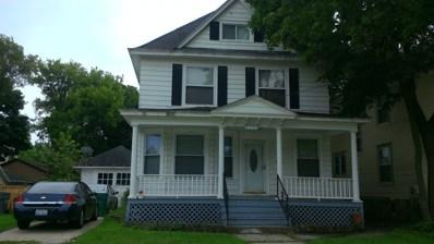 479 BARRETT Street, Elgin, IL 60120 - MLS#: 09677586