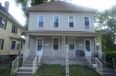 212 S Park Street, Streator, IL 61364 - MLS#: 09677710