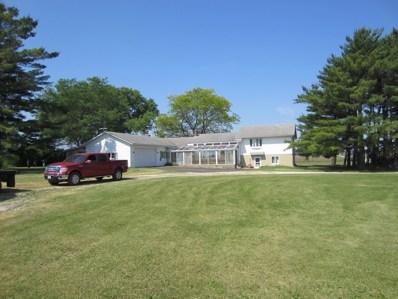 8102 A  Leech Road, Union, IL 60180 - #: 09677926