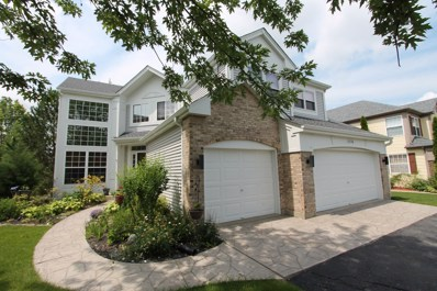 2176 N Aster Place, Round Lake Beach, IL 60073 - MLS#: 09677927