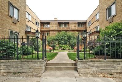 1921 HARRISON Street UNIT 1L, Evanston, IL 60201 - MLS#: 09678116