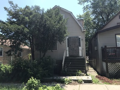 2019 W 68th Place, Chicago, IL 60636 - MLS#: 09678164