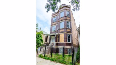 6523 S Bishop Street, Chicago, IL 60636 - MLS#: 09678181