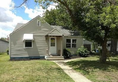 2717 Kinsey Street, Rockford, IL 61109 - MLS#: 09678290