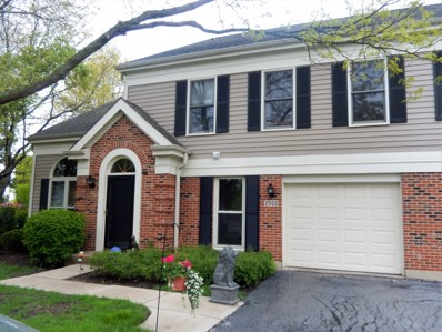 2503 E Hunter Drive UNIT 0, Arlington Heights, IL 60004 - MLS#: 09678596