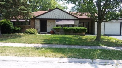 311 S Orchard Drive, Park Forest, IL 60466 - MLS#: 09678669