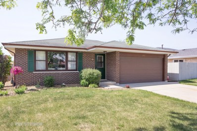 8833 167th Place, Orland Hills, IL 60487 - MLS#: 09678777