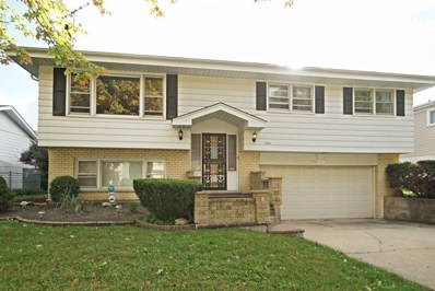 2411 S Embers Lane, Arlington Heights, IL 60005 - MLS#: 09678854