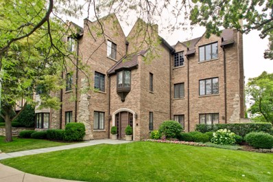 511 Oakwood Avenue UNIT 1D, Lake Forest, IL 60045 - #: 09678908