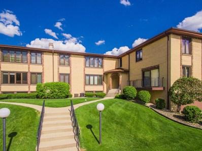 10361 Parkside Avenue UNIT 4, Oak Lawn, IL 60453 - MLS#: 09678985