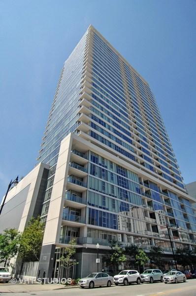 1720 S Michigan Avenue UNIT 604, Chicago, IL 60616 - MLS#: 09679032