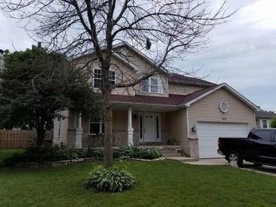 2717 Northfield Avenue, Waukegan, IL 60085 - MLS#: 09679244