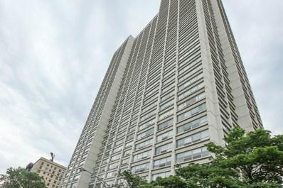 1700 E 56th Street UNIT 1606, Chicago, IL 60637 - MLS#: 09679502