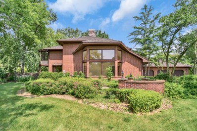 3432 Monitor Lane, Long Grove, IL 60047 - MLS#: 09679723