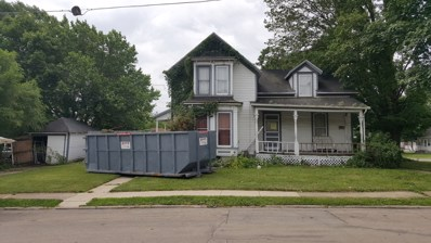 1003 S West Avenue NORTH, Freeport, IL 61032 - #: 09679928