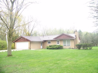 3821 Barreville Road, Crystal Lake, IL 60012 - #: 09679942