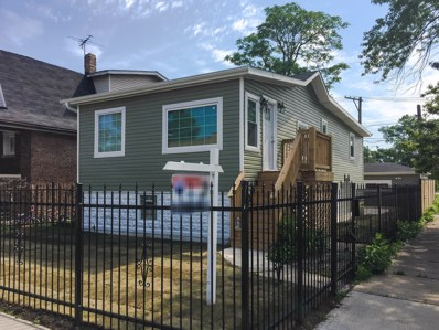 9629 S Racine Avenue, Chicago, IL 60643 - MLS#: 09679958