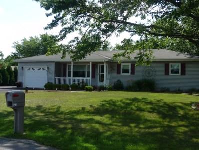 127 S ANDERSON Road, New Lenox, IL 60451 - MLS#: 09680011