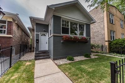 3454 N Ridgeway Avenue, Chicago, IL 60618 - MLS#: 09680090