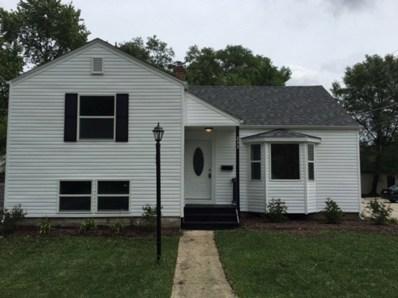 233 S Lodge Lane, Lombard, IL 60148 - #: 09680190